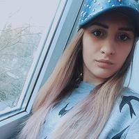 Анкета Marina Lukyanova