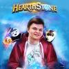 TeamSpirit SilverName. HearthStone