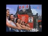 Андрей Соколов, Евгений Кибкало, хор ВРК - Москва майская (Дм. и Дан. Покрасс - В. Лебедев-Кумач)