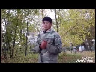 Как научиться делать Заднее сальто за 1 / 2 тренировки ( Back flip tutorial)