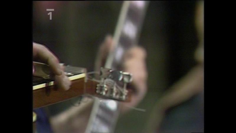 Zelenaci Pivni Dzip Televariete 1983 DVBS Luco