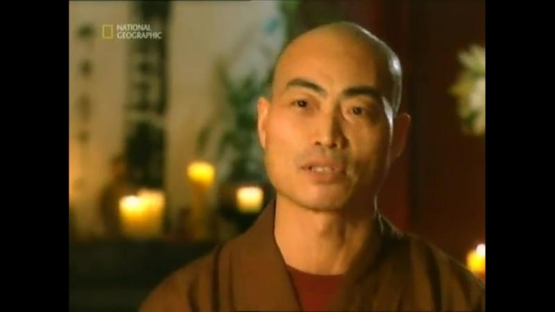 National Geographic - Кунг-фу. Мастера и их тайны - Монах-воин
