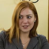 Карина Буянова