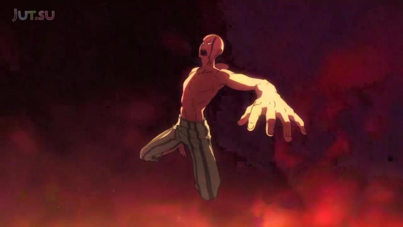 Ванпанчмен / One Punch Man (Озвучка Дима)