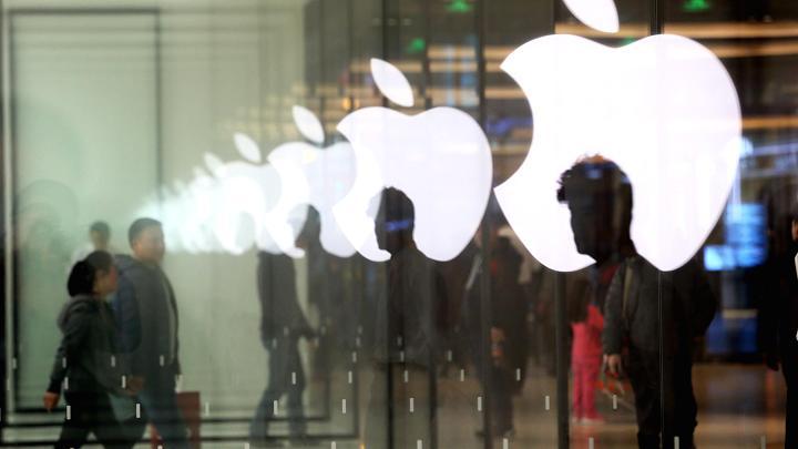 Apple. Топ 10 крупнейшие мировые компаний по капитализации