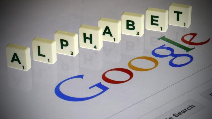 Alphabet. Топ 10 крупнейшие мировые компаний по капитализации