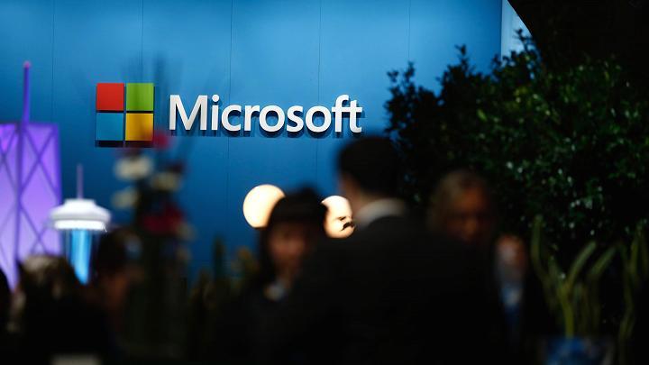 Microsoft. Топ 10 крупнейшие мировые компаний по капитализации