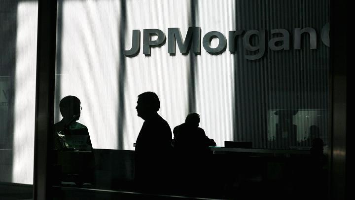 JPMorgan Chase. Топ 10 крупнейшие мировые компаний по капитализации