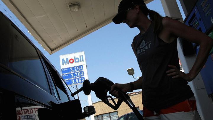 Exxon Mobil. Топ 10 крупнейшие мировые компаний по капитализации
