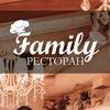 Семейный ресторан FAMILY   Peterhof (Фэмили)