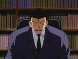 El Detectiu Conan - 216 - La badia de la venjança (II)