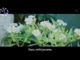[RUS SUB] STATION Doyoung(NCT) X Sejeong(gugudan) - Star Blossom MV