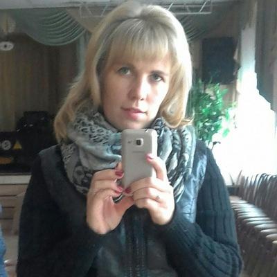 Елена Нагибина