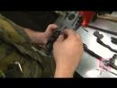 Разборка АН-94 Абакан Часть 5