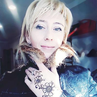 Татьяна Слюсар