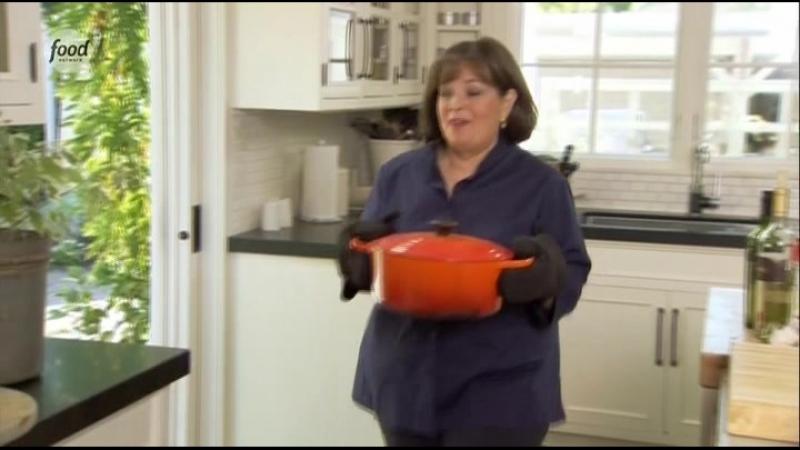Босоногая графиня Простая кухня, 8 сезон, 01 эп. Приключения начинаются.