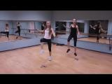Функиональная тренировка для стройного тела - фитнес дома вместе с FitBerry - Be in top form 1