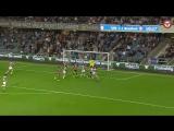 EFL Cup 2017/18 Carabao Cup. «Куинз Парк Рейнджерс» - «Брентфорд» (1:4)