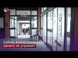 Эмир Кустурица попал в аварию