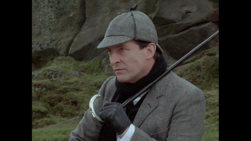 Возвращение Шерлока Холмса.Случай в пансионе(Англия.Детектив.1986)