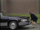 Cadillac Fleetwood Information Commercial