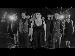 Мультимедийное шоу Artnovi «Манеж. 200 лет»