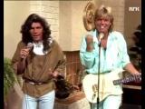 Modern Talking на Норвежском ТВ (26.10.1985)