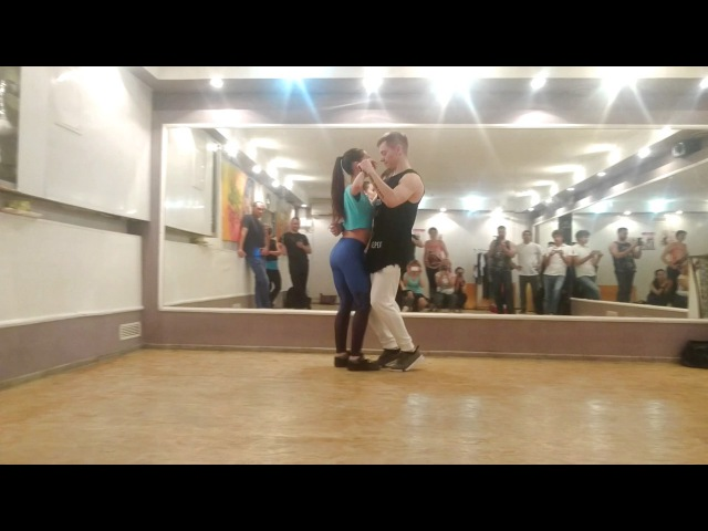 Soulkizz afterlesson demo 22.03.17