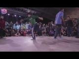 House Of PainT Bboy Battles - Finals - Sweet Technique vs Floor Assassins Militia