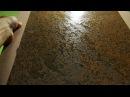 декоративная штукатурка МАРМОРИН - из обычных материалов
