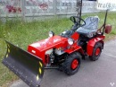 Трактор Беларус МТЗ 132H колесный мини