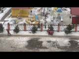 Легкий осенний бриз на юге России