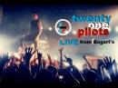 Twenty | one | pilots: Live at Bogart's 2013