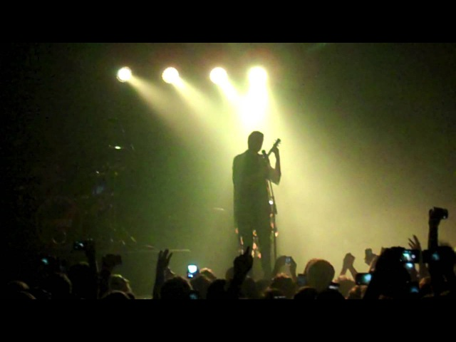 Twenty one pilots - bogarts - 10262013 - house of gold - live