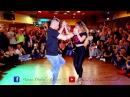 Daniel y Desiree Bachata Sensual Don't let me down The Chainsmokers ft. Daya