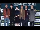 지창욱·심은경 '조작된 도시' 포토타임 시사회 Ji Chang Wook Fabricated City 안재홍 통통영상