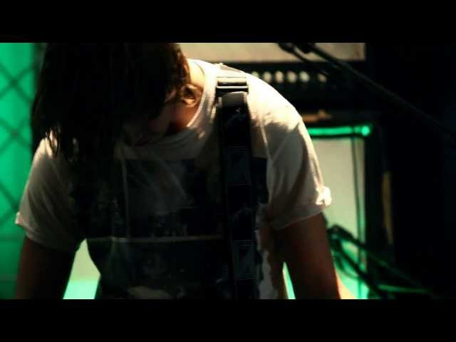 Steak Number Eight - Push/Pull Live @ PANDA SESSIONS