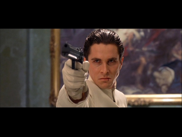 I Pay It Gladly | Equilibrium (2002) | Final Fight Scene | HD