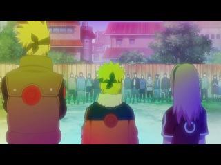 [WAT Studio] Наруто: Ураганные Хроники 478 серия / Naruto Shippuden 478 episode [AnubiasDK]