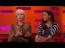The Graham Norton Show S20E12 Will Smith Helen Mirren Naomie Harris Martin Freeman
