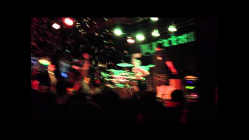 The Acacia Strain Live Full Set 2014 The Orpheum @ Tampa, Florida 12/16/14 HD