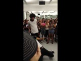 Les Twins workshop at Alvin Ailey HD ( the best and CLEAREST version)