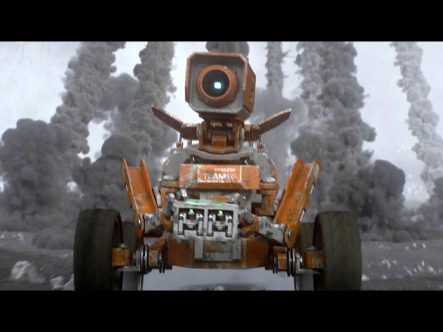 CGI 3D Animation Short Film HD Planet Unknown by Shawn Wang CGMeetup