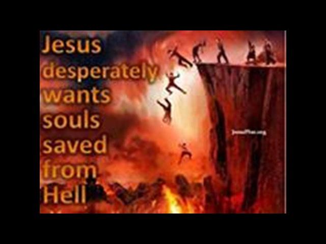 ИИСУС ПРЕДОСТЕРЕГАЕТ ЦЕРКОВЬ