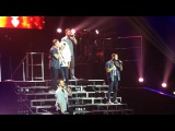 98 Degrees - I Do - Rosemont Theatre MY2K Tour