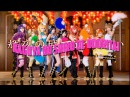 Love Live Dance Cover Kaguya no Shiro de Odoritai