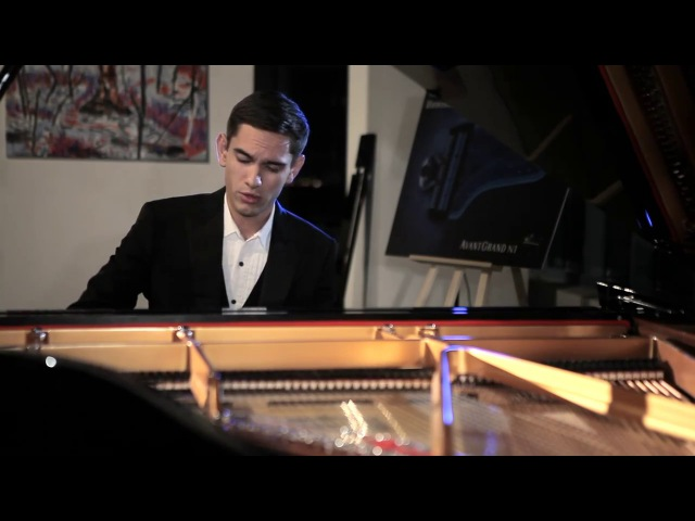 Концерт пианиста Дмитрия Шишкина в FrolovGalleryArtClub 9 сентября 2017 года Москва