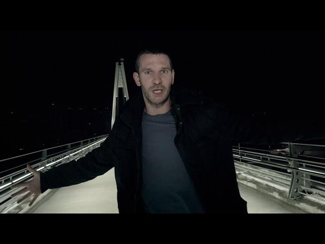 Loc-Dog - Иду по ветру (премьера! уличный лайв 2016)