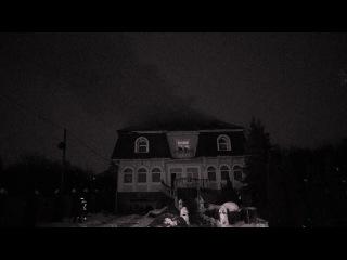 Вибух у будинку екс-очільника Закарпатської міліції