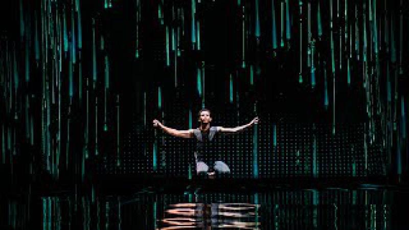 Pygmalion by Sila Sveta at America's Got Talent